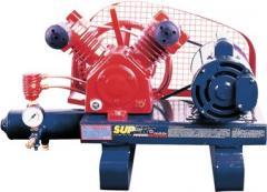 Compressor de Ar Pressure Artesiano 5,2 Pés