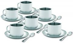 Cj. Para café – 6 pessoas
