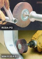 Rodas PG