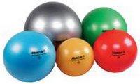 Professional Gym Ball Mercur 55cm - Vermelho
