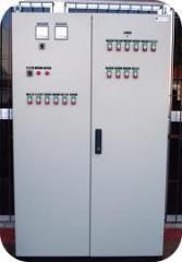 Armarios para sistemas eletricas