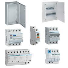 Interruptores e disjuntores