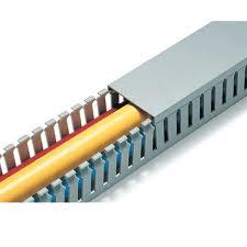 Canaletas para cabos