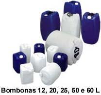 Bombonas