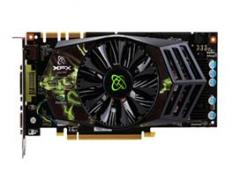 PL. VIDEO PCI 1GB DDR3 GTS250 XFX