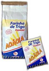 Farinha de Trigo Especial Acácia