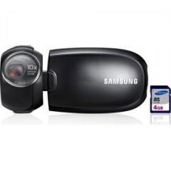 Filmadora Samsung c200