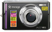 Camera digital Mirage10.1 mp lcd 2,4