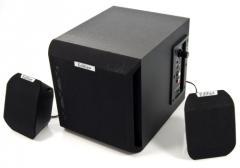 Caixa de som 2.1 edifier X-100 10W