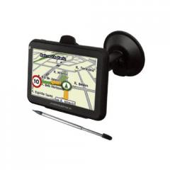 GPS multimedia ultima powerpack 4.3 GPS-4302 toch