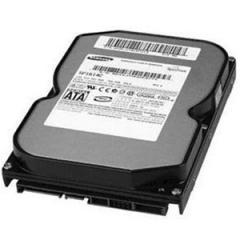 Disco duro HD 320GB 7200 RPM - SATA