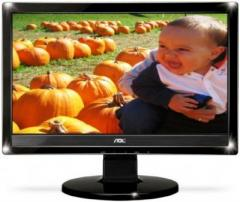 "Monitor multimidia 15.6"" Widescreen -"