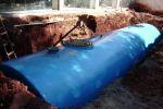 Cisternas p/ Água da Chuva