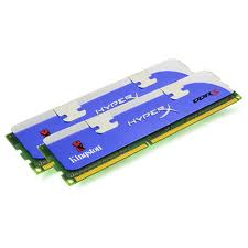 Memória 4 Gb DDR3 PC 1600 Hiperx