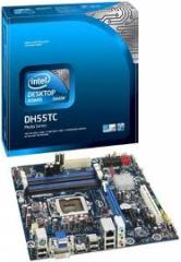 Placa Mãe Intel DH55TC Socket 775