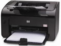Impressora Laser Wireless HP P1102W