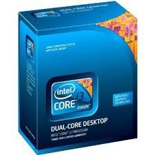 Processador Intel Core i3 540 3.06GHz 4 MB Cache