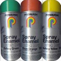 Spray PPG Pitsburg