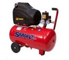 Motocompressor DARI - SMART 25/SF
