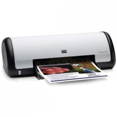 Impressora Hp Deskejt D1460