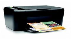 Multifuncional jato tinta Deskjet F4480