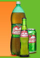 Bebida Guarana