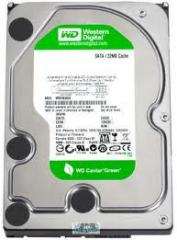 Disco rigito Sata II 1,5TB 7200 rpm Wester Digital