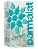 Leite UHT Desnatado Parmalat - Caixinha