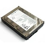 Disco rigito Seagate 320GB Sata II - [ST3160215AS]