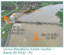 Subsistema Paraíba - Piraí