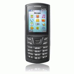 Aparelho celular 02 chip, Samsung