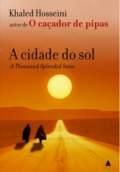 Livro: A Cidade do Sol