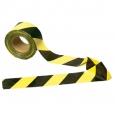 Fitas adesivas p/ segurança e sinalização