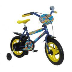 Bicicleta Small King 12 Masculina