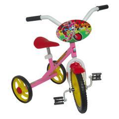 Triciclo Joaninha