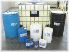 Vernizes base aqua