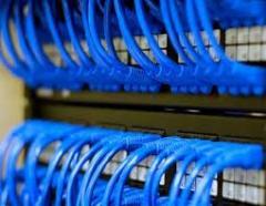 Cabos para redes de computadores