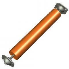 Amortecedor de Vibração RMTM 1.103F6-02D