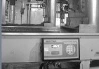 Automação de Usina de Asfalto (Drum Mixer)