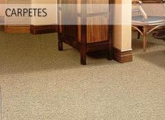 Carpetes.