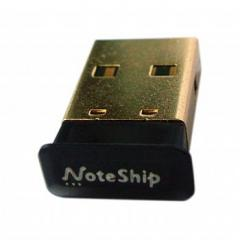 ADAPTADOR BLUETOOTH USB 10M LEADERSHIP 0352
