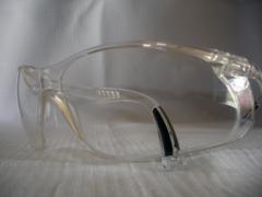 Óculos de Proteção Incolor - Policarbonato