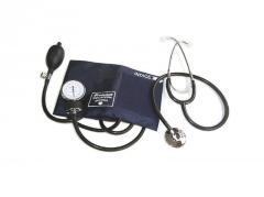 Aparelho de pressão Esfigmomanômetro