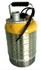 "Bomba Submersível de 2"", 3"" e"