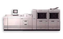 Sistema de Impressão a Laser DocuPrint 4635