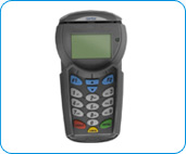 Pin-Pad Gertec PPC900