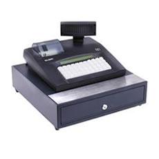 Elgin - Caixa registradora FX7 Fiscal térmica
