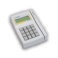 Microterminal TR100 16 teclas
