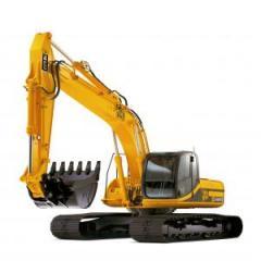 Escavadeira JCB JS 200
