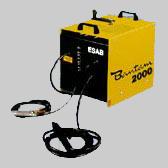 Máquinas de Solda 250 amperes